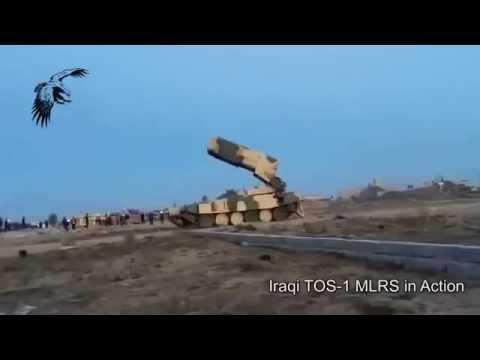 Буратино в Сирии выжигает  Игил 07 10  2015   Сирия