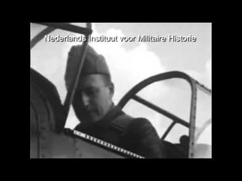 VT  1939 1940 Vliegveld Bergen - Luchtmacht oefeningen