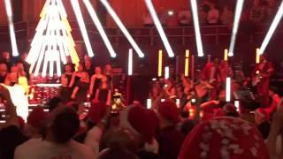 Kylie Minogue Kylie Christmas I Wish It Could Be Christmas Every Day Live At Royal Albert Hall 10th