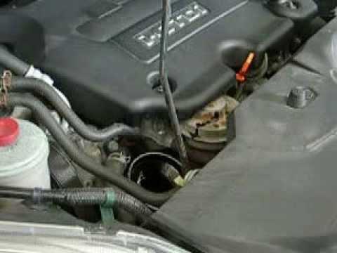 Hqdefault on Honda Element Fuel Filter Location