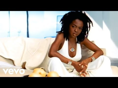 Lauryn Hill - Ex-Factor