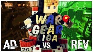 apollo dner vs revenge of the fallen   mittwoch 19 00 pp   minecraft wargear liga 2k17