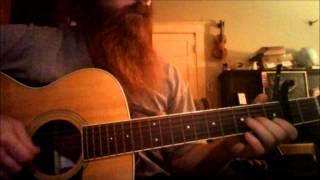 Cotton Eyed Joe Simple Guitar Lesson