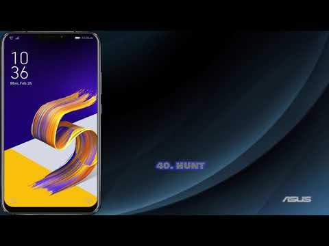 Asus Zenfone 5Z Full Orıgınal Ringtones (Hey Asus)