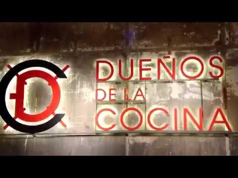 Due os de la cocina 2 temporada youtube - Youtube videos de cocina ...