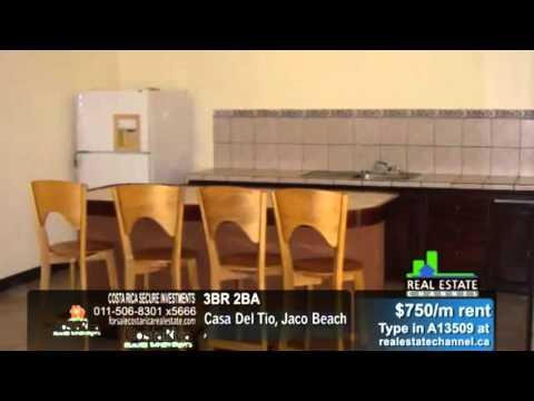 200$ (Daily) Casa Del Tio Vacation Rental Jaco Beach