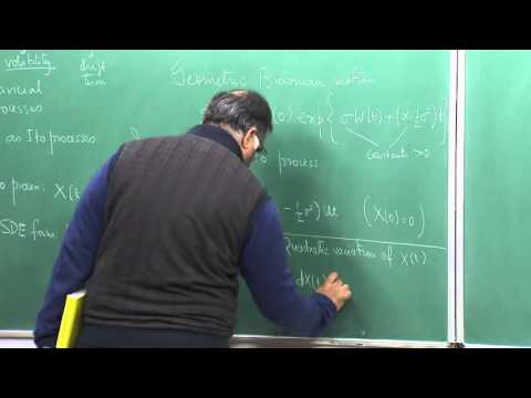 Ito Integrals in Higher Dimension