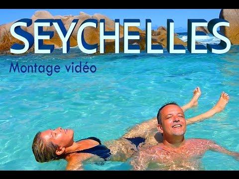 Voyage aux Seychelles 2015