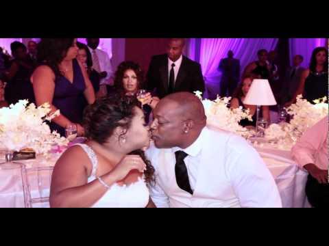 Sherri Shepherd Wedding Video