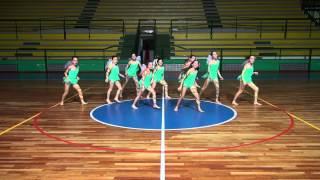 WFD3 - New Generation - A.S.D. LIBELLULA - libellule danzanti