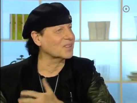 Eva Herman im Interview mit Klaus Meine, Scorpions