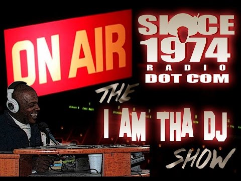 I am THA DJ show Episode 4