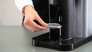 Nespresso VertuoLine: How To - Cleaning Tips