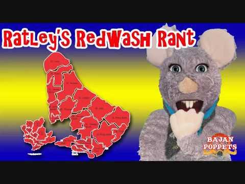 Ratley Barbados Political Rathole Redwash Review
