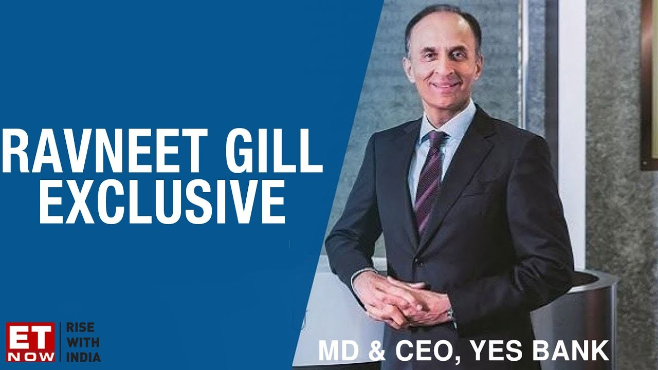 Yes Bank board meet raises big question | ET NOW Exclusive with Ravneet Gill