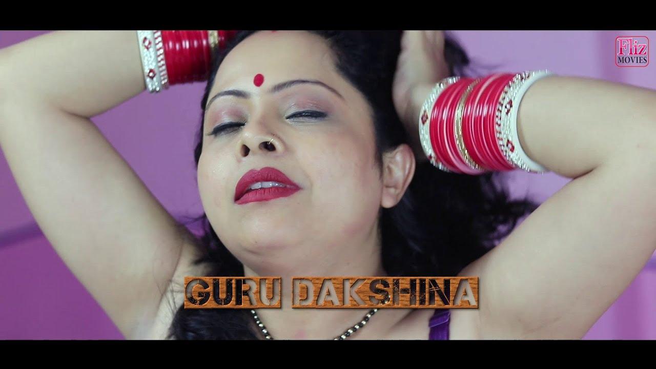 Download GURUDAKSHINA #Webseries Trailer Fliz Movies