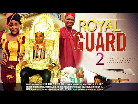 The Royal Guard 2 - 2014 Latest Nigerian Nollywood Movies