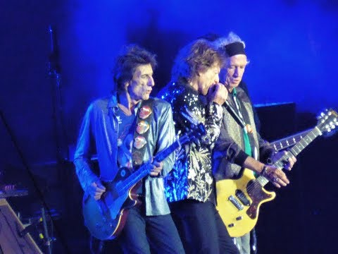 Rolling Stones London Stadium 22 May 2018 - Highlights in HD