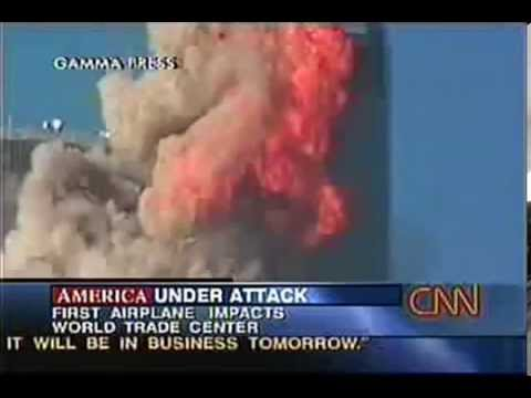 Hole In The World (((now With Arms Wide Open))) 6yr anniversary of 9/11