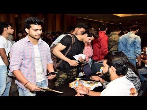 Peter England Mr India 2017 Delhi Registrations