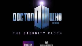 Doctor Who: The Eternity Clock Monsters Trailer