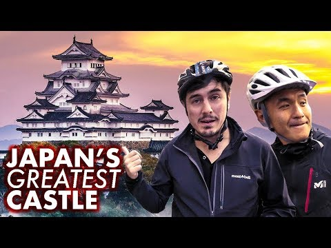 Why Himeji is Japan's Greatest Castle