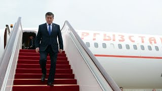 Новости Кыргызстана / 11:00 / 28.09.2020 / Ала-Тоо 24