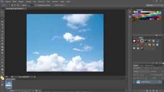 Diminuindo o tamanho de imagens em Photoshop CS6