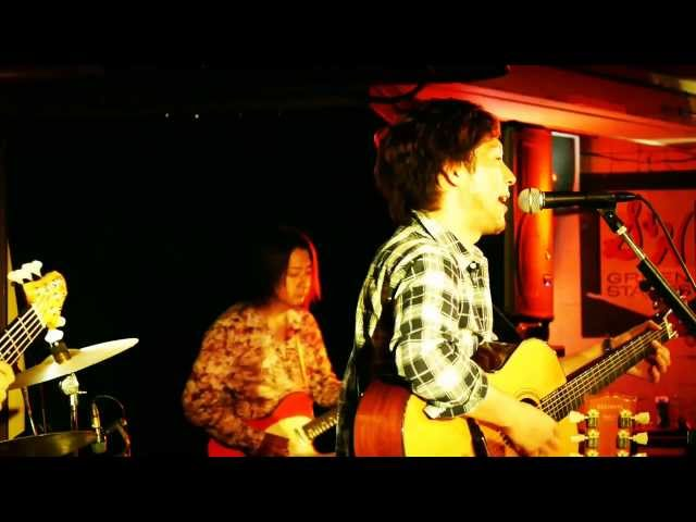 Yuma Nozaki / keep in touch (LIVE @ Thumbs Up)