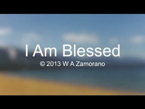 I Am Blessed (New Gospel Song)
