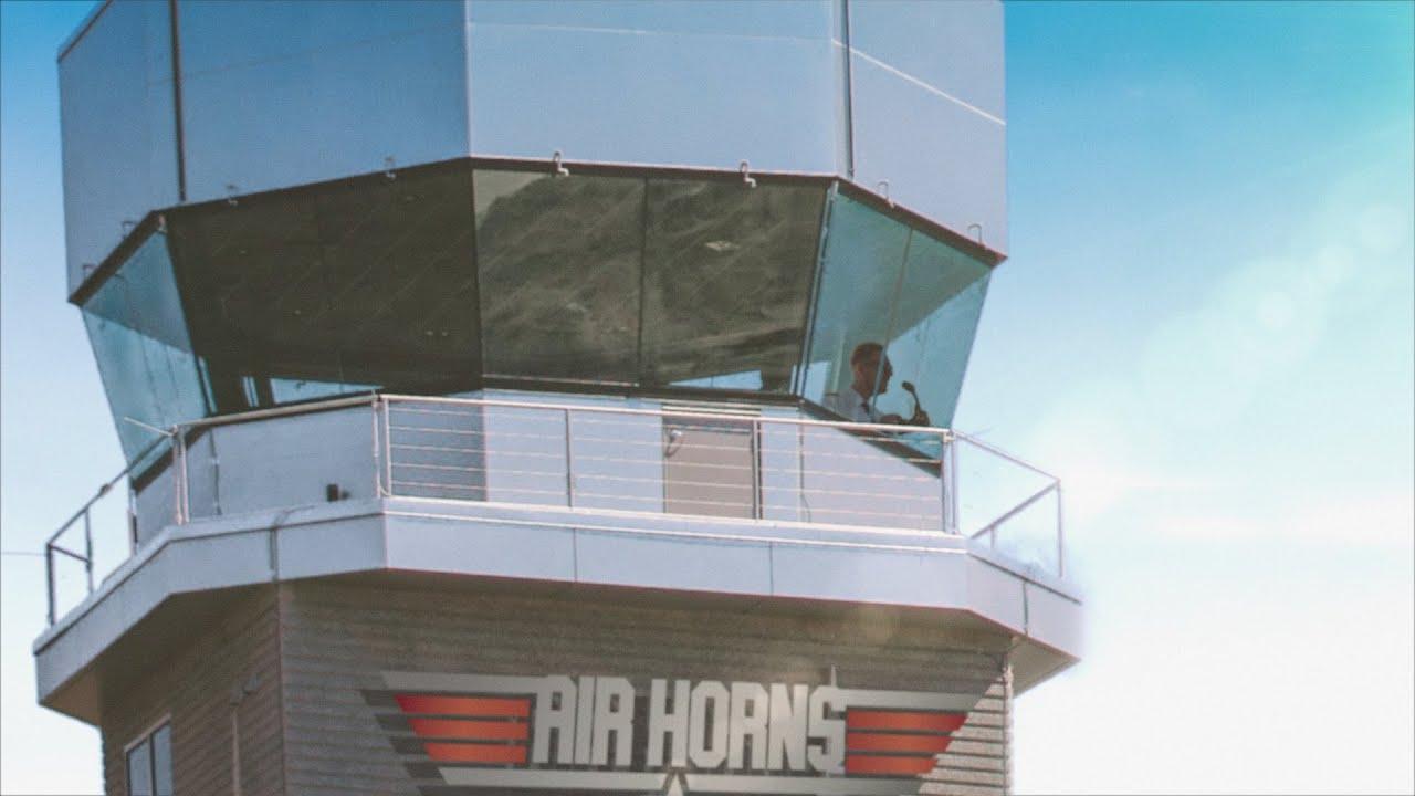 The Airhorns - My RØDE Reel 2020