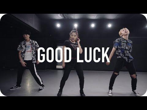 Good Luck - Basement Jaxx ft. Lisa Kekaula / Youjin Kim Choreography