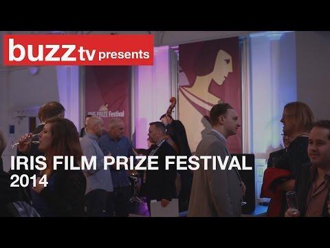 Iris Film Prize Festival 2014