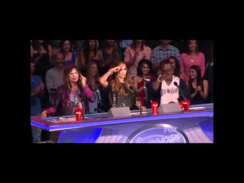 James Durbin Uprising (American Idol Season 10 Top 7)