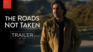 THE ROADS NOT TAKEN - Full HD - Bleecker Street