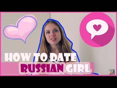 HOW TO DATE RUSSIAN GIRL??? Be cool, men! ENG CC RU