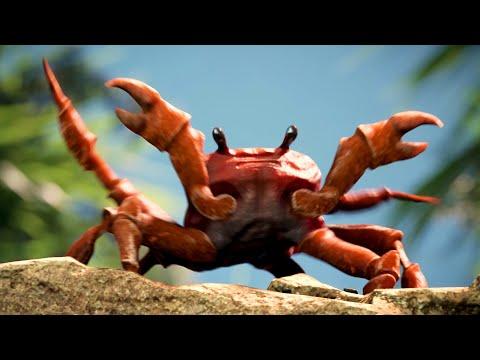 Noisestorm - Crab Rave (Official Music Video)