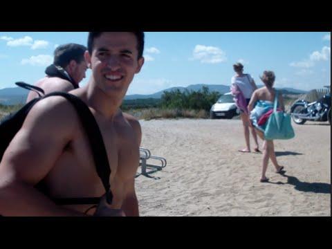 En route pour l'Electro Beach Music Festival 2014 !