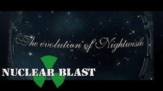 NIGHTWISH - 'Decades - ' The Evolution Of Nightwish (OFFICIAL TRAILER #2)