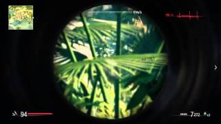 Sniper Ghost Warrior - Mission 2 - No Man Left Behind