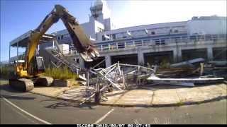 S&R Corp: Bradley International Airport Pt 1
