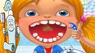 Mutlu Dişler Sağlıklı Gülüşler #Çizgifilm Tadında