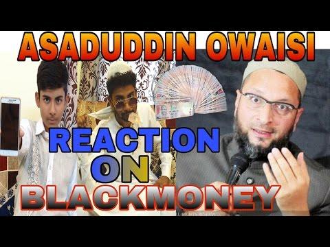 Download Blackmoney Chicha Vs Asaduddin Owaisi | The Super Hyderabadi