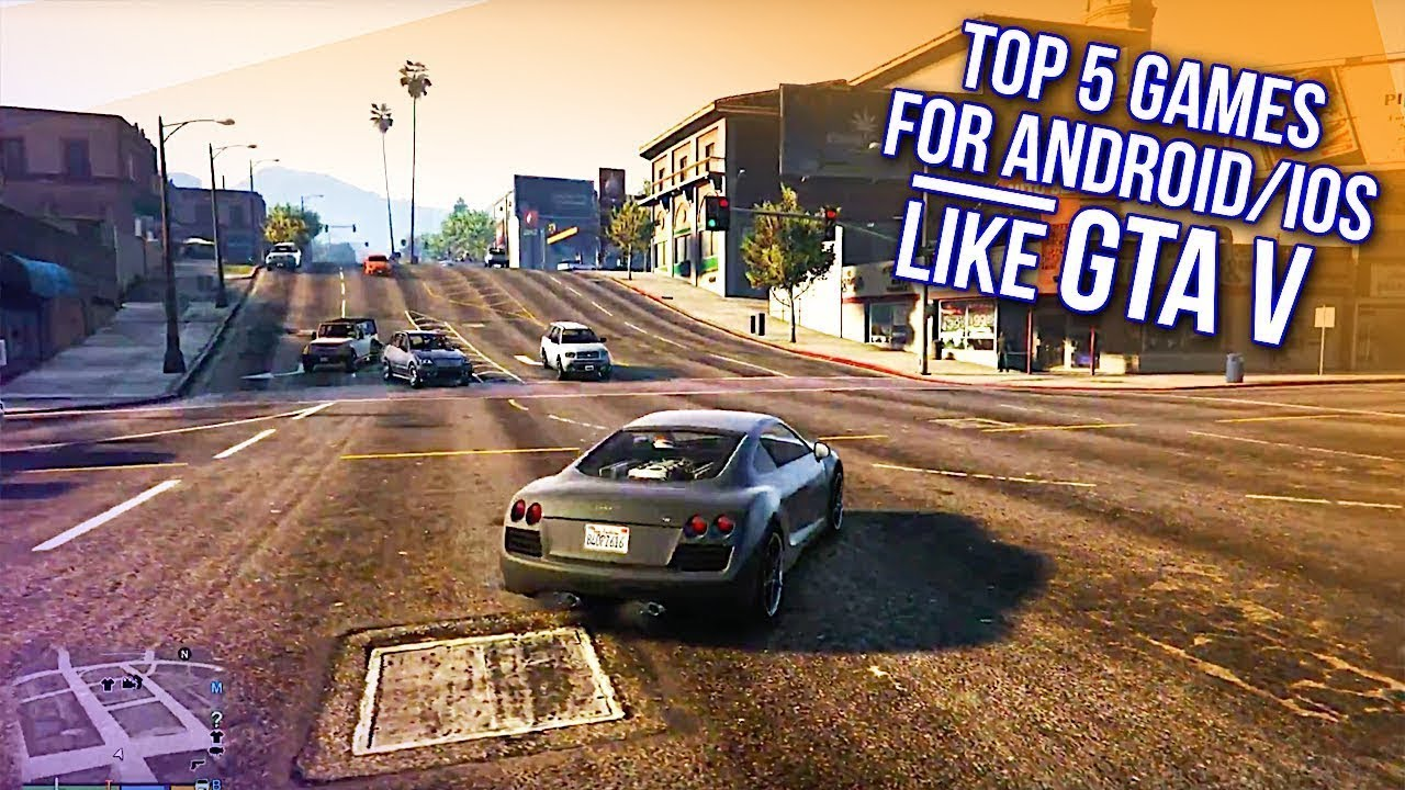 Gta 5 the game free download