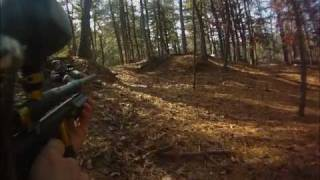 Cousin Dark Ops Extreme XIII-West Point Paintball