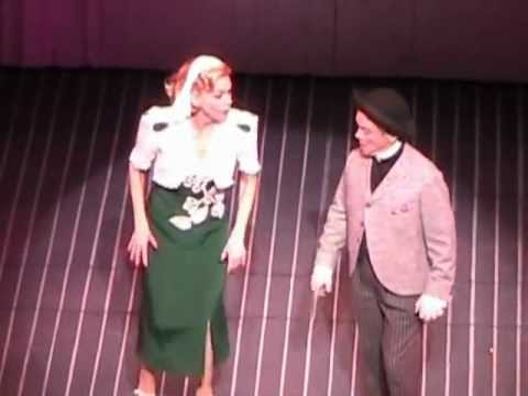 Anything Goes Broadway Friendship