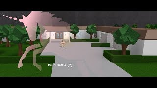 ROBLOX   Welcome to Bloxburg: Build Battle House 2