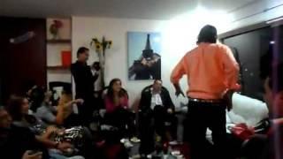 Amor Bogotano / Celebración Cumpleaños [Diomedes Díaz]
