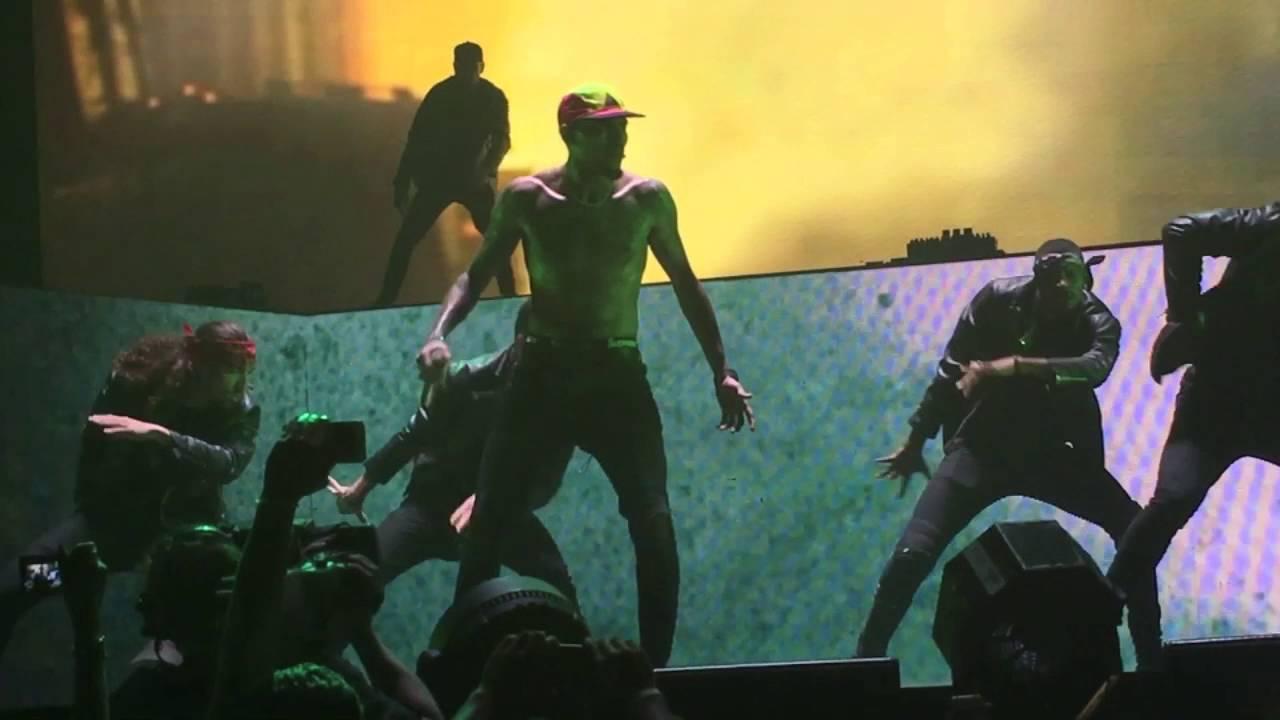 Chris Brown Wrist Youtube