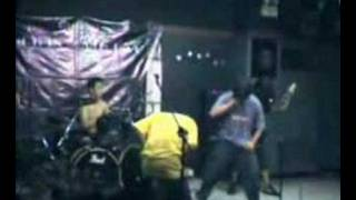 Blasphemous Cremation (Philippines) - Into the Pit